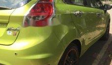 Bán xe Ford Fiesta S năm 2012, màu xanh, 368 triệu giá 368 triệu tại Đồng Nai