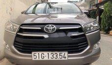 Bán ô tô Toyota Innova 2.0E sản xuất năm 2017, giá tốt giá 745 triệu tại Tp.HCM