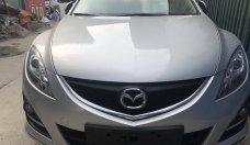 Cần bán Mazda 6 năm 2011, màu bạc, nhập khẩu giá 565 triệu tại Hà Nội