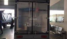 Bán xe tải Kia 2.4 tấn, thùng kín mới. Hỗ trợ vay trả góp thủ tục nhanh giá 362 triệu tại Tp.HCM