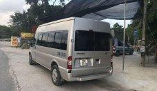 Cần bán lại xe Ford Transit đời 2013, màu bạc giá 475 triệu tại Hà Nội