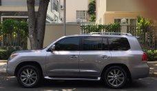 Cần bán Lexus LX570 2008, ĐKLĐ 2010 giá 2 tỷ 750 tr tại Tp.HCM