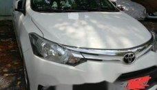 Bán Toyota Vios sản xuất năm 2017, màu trắng giá 540 triệu tại Tp.HCM