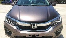 Bán ô tô Honda City đời 2018 đủ màu, giao xe tận nơi ở Lâm Đồng - Honda Ô tô Nha Trang   giá 559 triệu tại Lâm Đồng