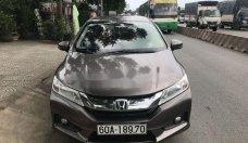 Bán ô tô Honda City năm 2014, màu đen còn mới, giá 470tr giá 470 triệu tại Đồng Nai
