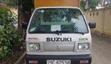 Cần bán Suzuki Super Carry Truck 1.0MT 2017, màu trắng như mới, giá 235tr giá 235 triệu tại Hà Nội