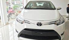 Cần bán Toyota Vios E mới 100% giảm ngay 30 triệu giá 490 triệu tại Lâm Đồng