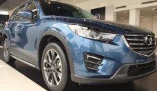 Bán xe CX5 2.5 FL 1 cầu, màu xanh, quà tặng khủng chỉ cần đưa trước 240tr nhận xe liền giá 849 triệu tại Tp.HCM