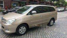 Bán Toyota Innova 2.0G năm sản xuất 2010 chính chủ giá 400 triệu tại Hà Nội