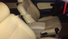 Cần bán gấp Fiat Siena 1.6 năm sản xuất 2002, màu bạc chính chủ, giá 105tr giá 105 triệu tại Hà Nội