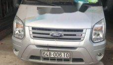 Cần bán xe Ford Transit đời 2015, màu bạc, giá 575tr giá 575 triệu tại Đắk Nông