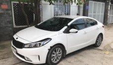Cần bán Kia Cerato 1.6 MT sản xuất năm 2017, màu trắng   giá 510 triệu tại Hà Nội