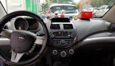 Bán Chevrolet Spark LTZ năm sản xuất 2015, màu xanh dương giá 292 triệu tại Tp.HCM