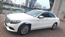 Bán Mercedes C250 năm sản xuất 2016, màu trắng chính chủ, giá tốt giá 1 tỷ 399 tr tại Hà Nội