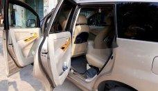 Cần bán xe Toyota Fortuner năm sản xuất 2008, giá tốt giá 265 triệu tại Tp.HCM