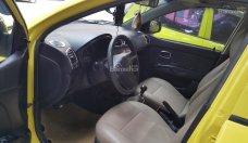 Bán xe Kia Morning chính chủ - 30A, đã ĐK Grab, SX 2012, số tay giá 179 triệu tại Hà Nội
