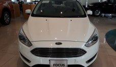 Bán ô tô Ford Focus Titanium 2018, màu trắng giá 755 triệu tại Hà Nội