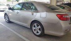Cần bán xe Toyota Camry 2.5Q 2013, màu bạc, giá 900tr giá 900 triệu tại Tp.HCM