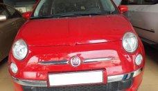 Bán Fiat 500 1.2 đời 2009, màu đỏ, nhập khẩu nguyên chiếc, giá tốt giá 455 triệu tại Hà Nội