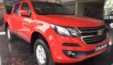 Bán Chevrolet Colorado 2018 khuyến mại 30 triệu trong tháng 5, LH Ms. Mai Anh 0966342625 giá 624 triệu tại Hà Nội