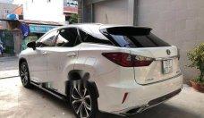Cần bán Lexus RX 350 sản xuất năm 2016, màu trắng giá 3 tỷ 820 tr tại Tp.HCM