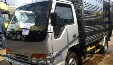Bán xe tải JAC 1T25 mới. Hỗ trợ trả góp 90% giá 300 triệu tại BR-Vũng Tàu