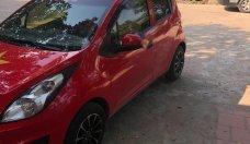 Bán Chevrolet Spark Van sản xuất 2016, màu đỏ chính chủ giá 215 triệu tại Hà Nội