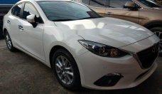 Cần bán xe Mazda 3 sản xuất 2016, màu trắng, giá 625tr giá 625 triệu tại Tp.HCM
