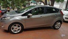Bán Ford Fiesta S 2011, màu xám (ghi) giá 335 triệu tại Hà Nội