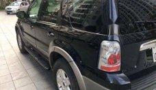 Bán Ford Escape XLT AT 3.0 năm 2005, màu đen, giá chỉ 225 triệu giá 225 triệu tại Hà Nội