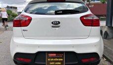 Bán Kia Rio đời 2014, màu trắng, xe nhập giá 515 triệu tại Hải Phòng