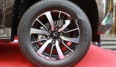 Cần bán Mitsubishi Pajero 4x4 AT sản xuất 2017, nhập khẩu Thái, giá tốt giá Giá thỏa thuận tại Tp.HCM