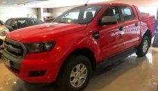 Cần bán xe Ford Ranger 2.2L XLS AT sản xuất năm 2016, màu đỏ, nhập khẩu nguyên chiếc giá 680 triệu tại Tp.HCM