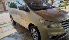Bán Toyota Innova 2015 chính chủ, giá tốt giá 540 triệu tại Hà Nội