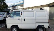 Bán xe tải Van Suzuki giá tốt, hỗ trợ 100% thuế trước bạ giá 293 triệu tại Tp.HCM