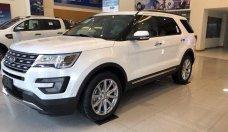 Bán Ford Explorer mới 100%, nhập Mỹ, giá tốt, khuyến mãi lớn, hỗ trợ trả góp 80%- LH: 0942552831 giá 2 tỷ 180 tr tại Hà Nội