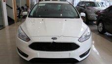 Bán Ford Focus Trend 1.5L sản xuất 2018, màu trắng giá 563 triệu tại Tp.HCM