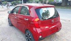 Bán xe Kia Morning 2016 đỏ - bản 1.25 giá 275 triệu tại Hà Nội