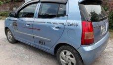 Cần bán lại xe Kia Morning năm sản xuất 2007, màu xanh lam, nhập khẩu nguyên chiếc chính chủ, 155 triệu giá 155 triệu tại Hải Phòng
