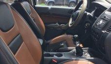 Bán Ford Ranger XLS đời 2015, màu xanh lam, xe nhập số sàn, giá tốt giá 594 triệu tại Tp.HCM