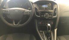 Bán Ford Focus Sport 1.5L sản xuất năm 2018, màu trắng  giá 735 triệu tại Tp.HCM
