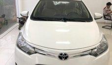 Cần bán xe Toyota Vios 1.5E năm sản xuất 2018, màu trắng giá 513 triệu tại Lâm Đồng