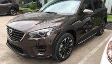 Cần bán Mazda CX 5 2.5 AT AWD năm sản xuất 2018, màu nâu giá cạnh tranh giá 879 triệu tại Tp.HCM