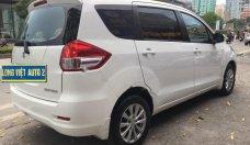 Cần bán gấp Suzuki Ertiga 1.4 AT năm sản xuất 2015, màu trắng, nhập khẩu nguyên chiếc chính chủ, giá chỉ 490 triệu giá 490 triệu tại Hà Nội