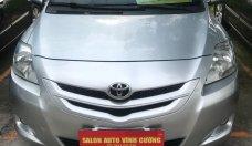 Bán Toyota Vios 1.5E MT năm 2009, màu bạc chính chủ, giá tốt giá 345 triệu tại Hà Nội