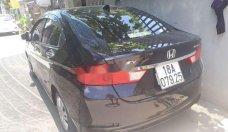Cần bán xe Honda City 2016, màu đen xe gia đình, giá 465tr giá 465 triệu tại Nam Định