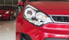 Bán Kia Rio 1.4 AT sản xuất năm 2016, màu đỏ, nhập khẩu, giá tốt giá 545 triệu tại Hải Phòng