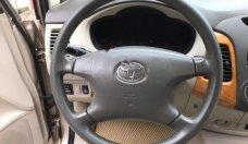 Bán Toyota Innova 2.0 G đời 2010, màu vàng cát giá 475 triệu tại Hà Nội