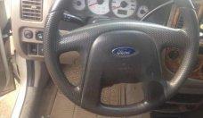 Bán xe Ford Escape AT XLT 3.0 năm sản xuất 2002, màu trắng, giá chỉ 165 triệu giá 165 triệu tại Hà Nội