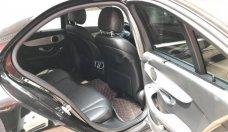 Bán Mercedes C200 năm sản xuất 2016, màu đen, xe nhập   giá 1 tỷ 245 tr tại Hà Nội